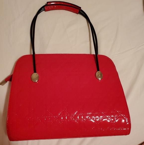 Tatyana Handbags - Tatyana Red handbag - Brand New